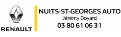 Nuits St Georges Auto