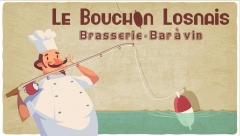 Bouchon Losnais