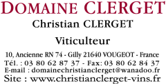 CLERGET