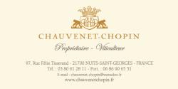 CHAUVENET-CHOPIN