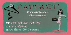 L'APPART