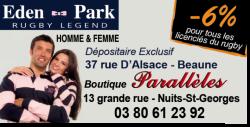 PARALLELES-2